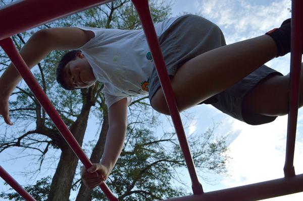 playground blaine monkey bars offsite 090514