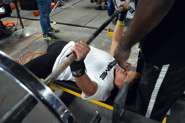 steve goggins personal training coach alexander cortes 090814