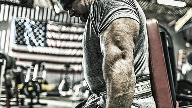 WATCH: 11 Triceps Variations for Massive Arms
