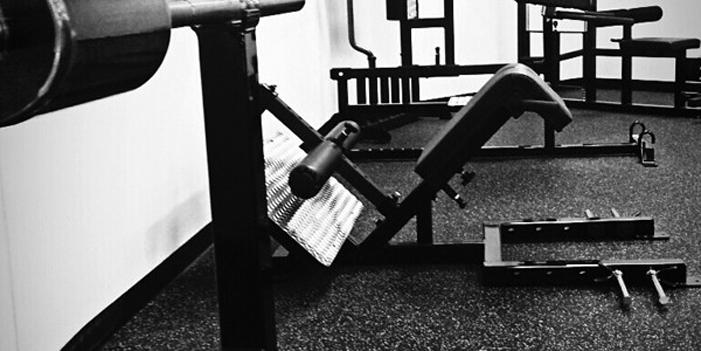 Heavy Metal Fitness: No Excuses