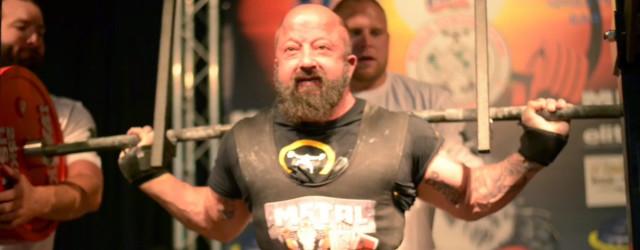 WATCH: Brian Schwab Becomes 165-Pound Single-Ply WPC World Champion