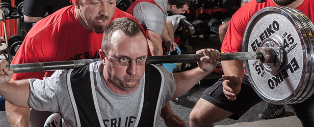 Do Powerlifters Need Direct Abdominal Work?