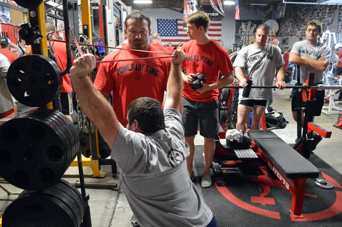 band squat duffin 012914