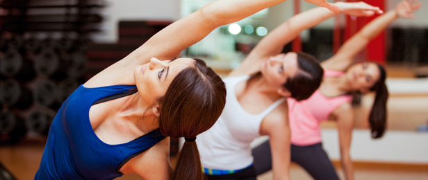 Unrecognized Benefits of a Commercial Gym