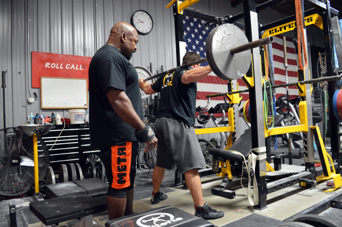 goggins squat program design mann 013015
