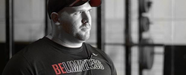 Limitless Gym Profile