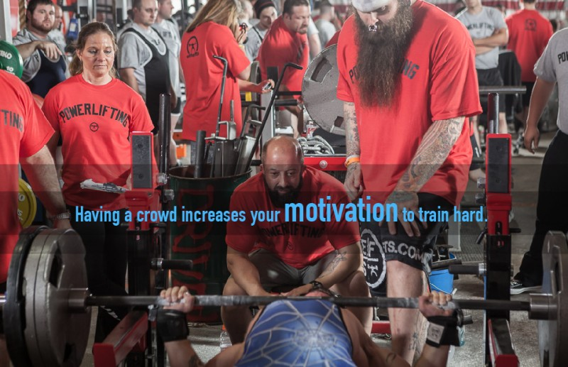 motivation crowd marshall 010915-01