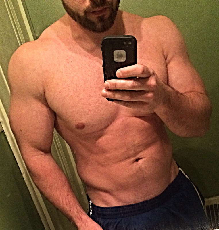 Six Months to a Leaner Physique and Bigger Total