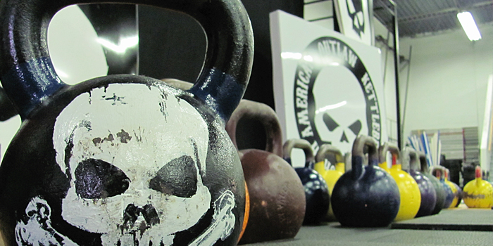 Kettlebells for Conditioning and Strength