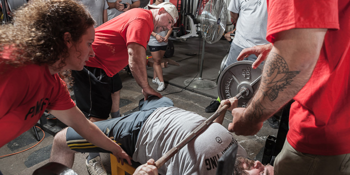 The Beginner's Guide to Powerlifting: Everything You'll Ever Need to Know about Competing