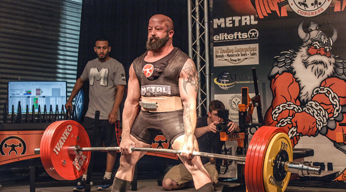 11/3- Single Ply Deadlifts w/video, 4 Weeks out from the APF Gulf Coast Winter Bash