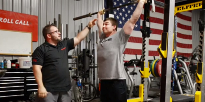 Training in the Fitness Industry: The Right Way & the Wrong Way