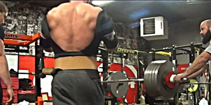 Video: First Time Back Benching in Metal Ace since Worlds - Solid Day @ EliteFTS