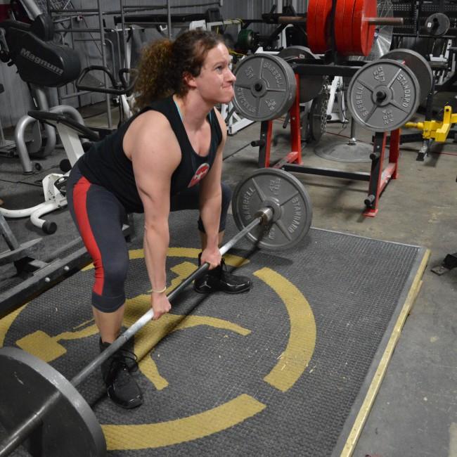 16-Week Powerlifting/Bodybuilding Hybrid Program