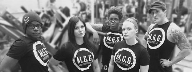 MGG Monsterettes