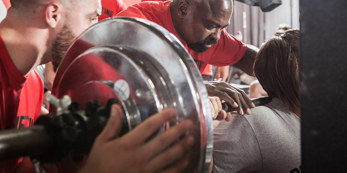 Adjusting Squat Depth to Fit Your Athlete's Needs