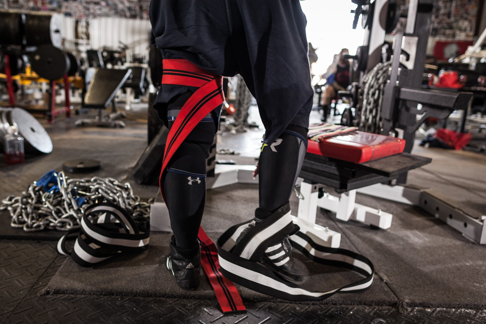 689c95f19c Elitefts Knee wrap selection and explanation video / Elite FTS