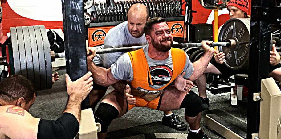 3 Practical Warmups for Squatting & Deadlifting (w/ Video) / Elite FTS