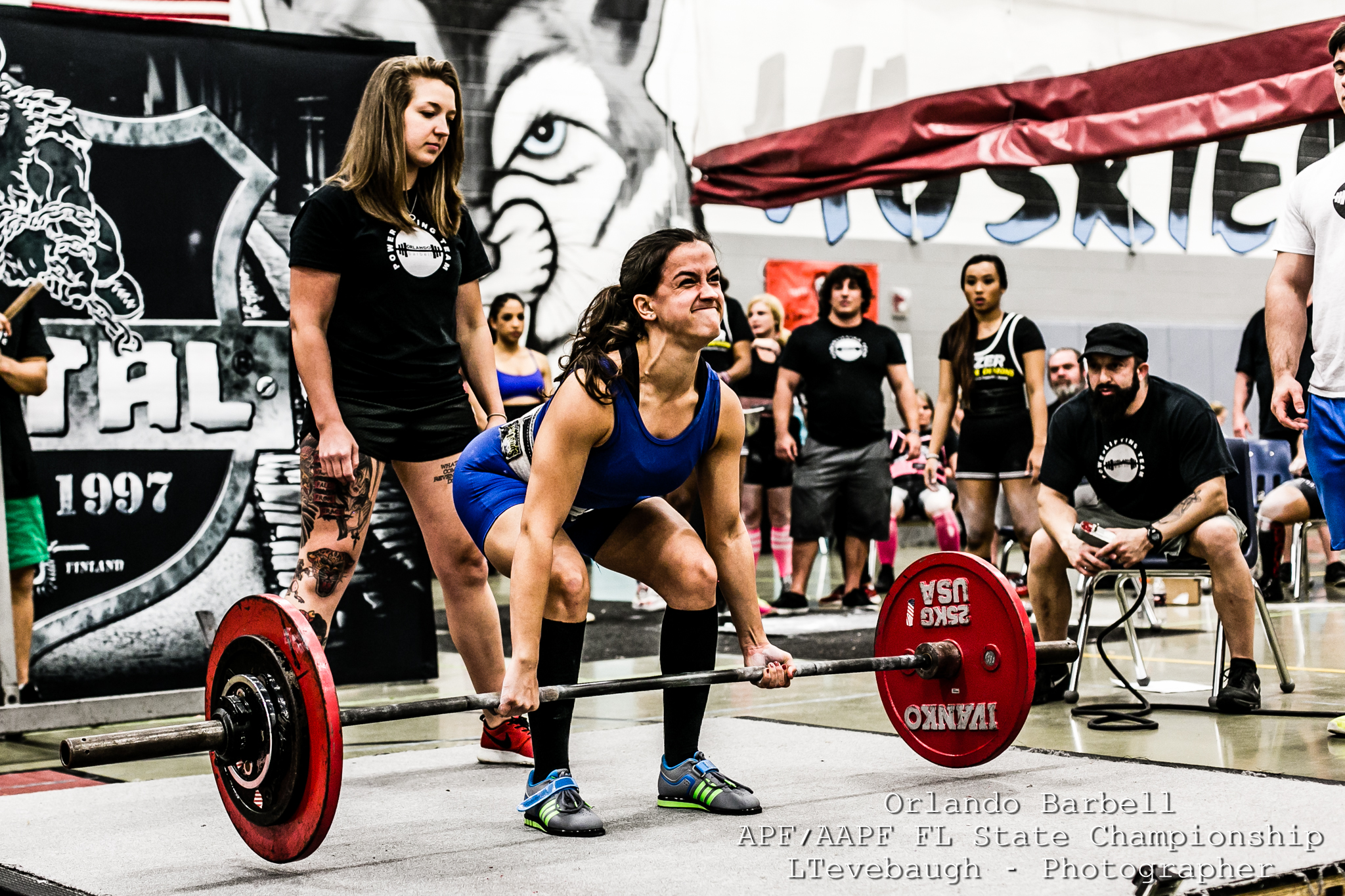 Why compete elite fts in some cases like christine brass who is also an elitefts sponsored athlete powerlifting isnt necessarily all about the competition falaconquin