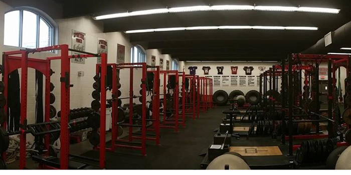 LISTEN: Wisdom from a Renowned High School Strength Coach / Elite FTS