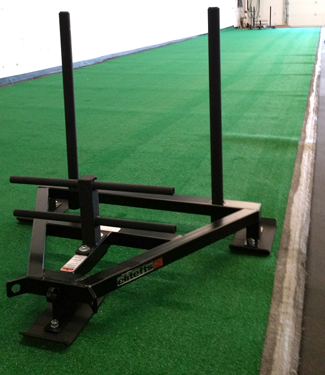 Unreal Fitness Prowler