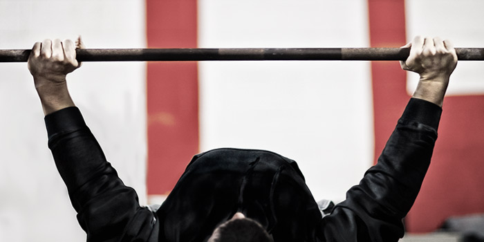 Strength Development for the Casual Male Lifter
