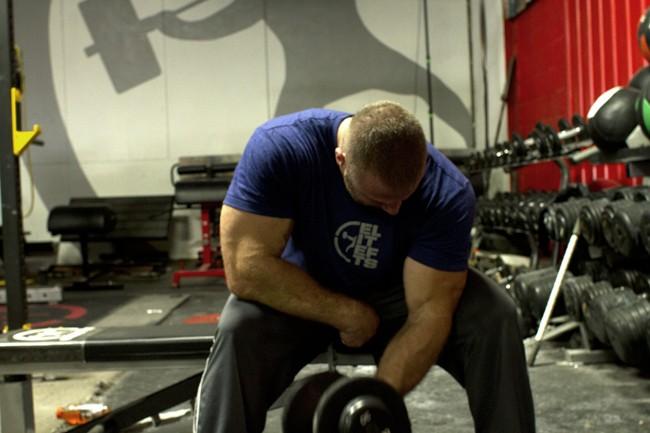 biceps jh