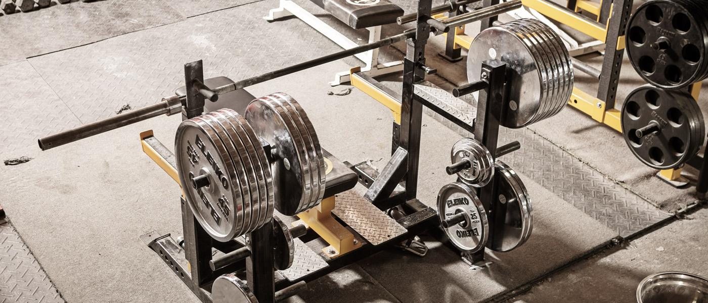 6/24- Raw Rep Bench and more variety with the OBB Power Handles w/video