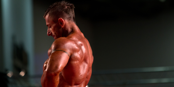 How and Why I Dieted to 7-Percent Body Fat: Supplements, Training, and Posing
