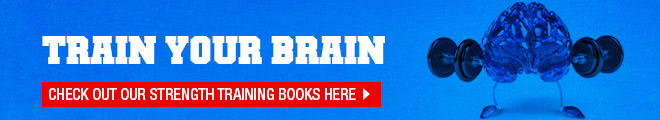 Build your brain book banner