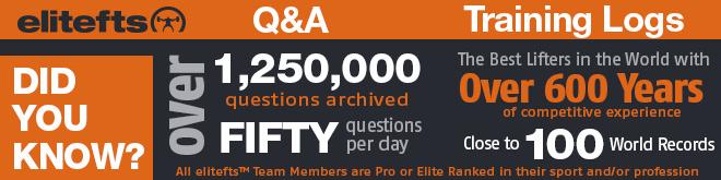 Q&A banner