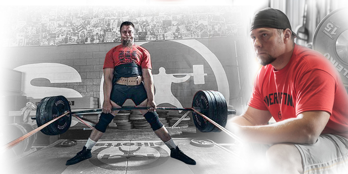 4 Ways to Test Your Grit in the Weightroom