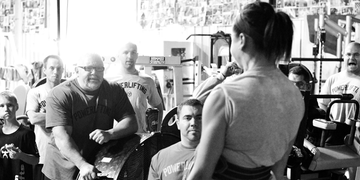 The elitefts Powerlifting Experience II: With Great Risk Comes Great Reward