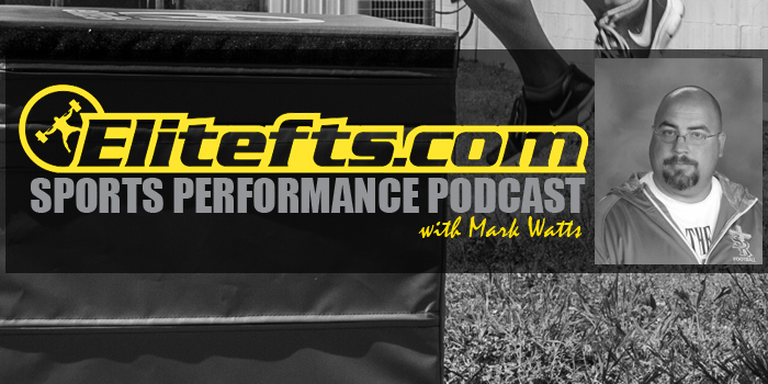 LISTEN: Tobias Jacobi Discusses Humility vs Ego, Sports Specialization, and Leadership