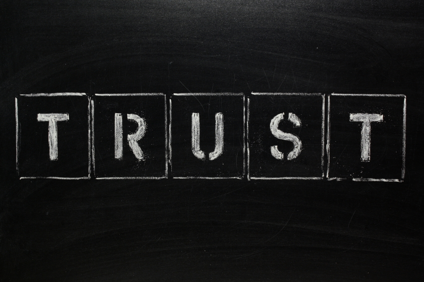Have We Lost Trust in Our Foundation?