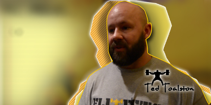 WATCH: Ted Toalston's Four Steps of Meet Handling