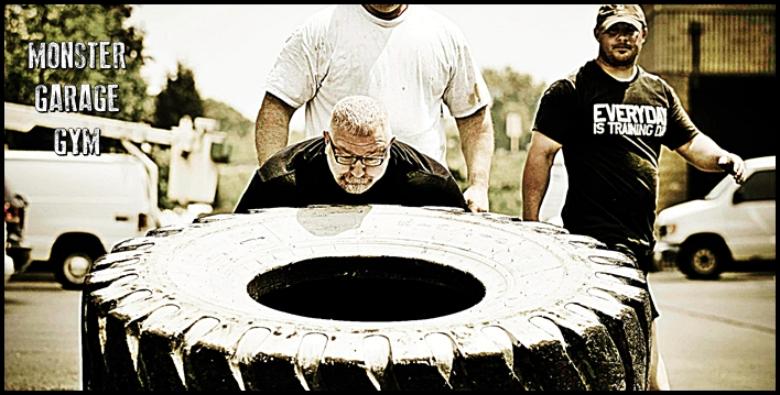 INJECTING STRONGMAN TRAINING INTO YOUR POWERLIFTING PROGRAMMING: (VIDEO INCLUDED)