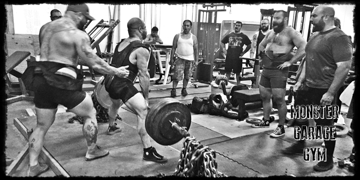 2 APPROACHES, 1 GOAL...A BIGGER DEADLIFT!!!!!  (TRAINING VIDEO INCLUDED)