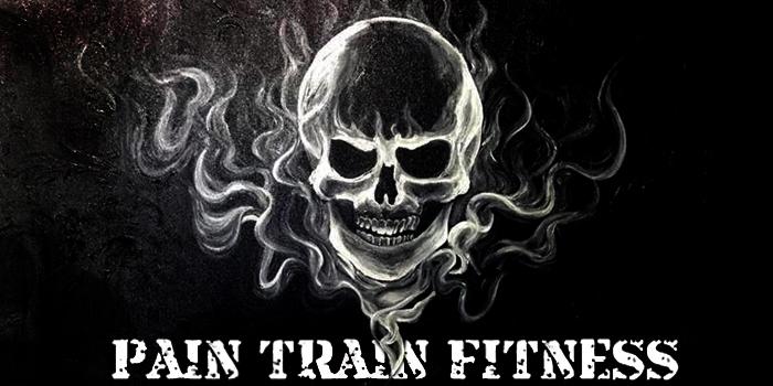 Rick Razzano's Pain Train Fitness