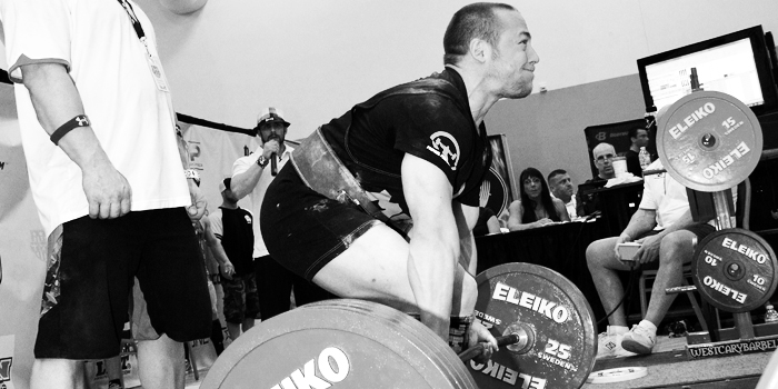 WATCH: Annual Programming for Powerlifting — Reintroducing Moderate Barbell Movements in Weeks 6-13