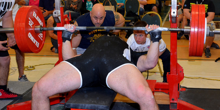 Powerlifting Officials Should Be Paid...And Other Jabs at Promoters