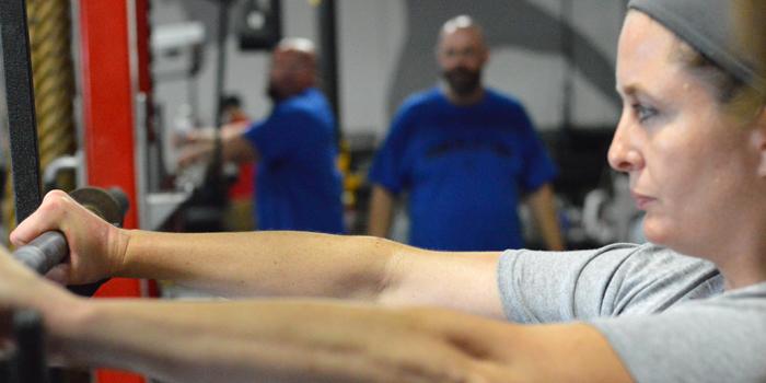 3 Keys for a Better Strength Program