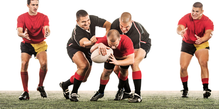 Technical Performance Factors to Consider During the 2015 Rugby World Cup