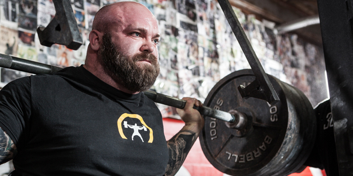 A Powerlifter's Guide to Wimpy Exercises