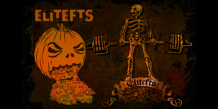 The Scariest and Stupidest Exercises to Do This Halloween
