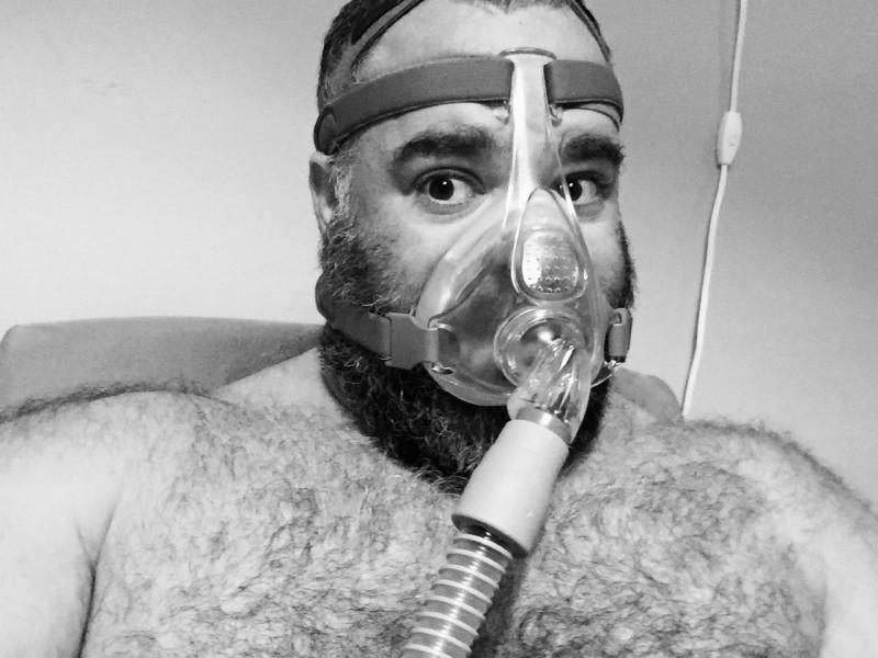 kirschen CPAP
