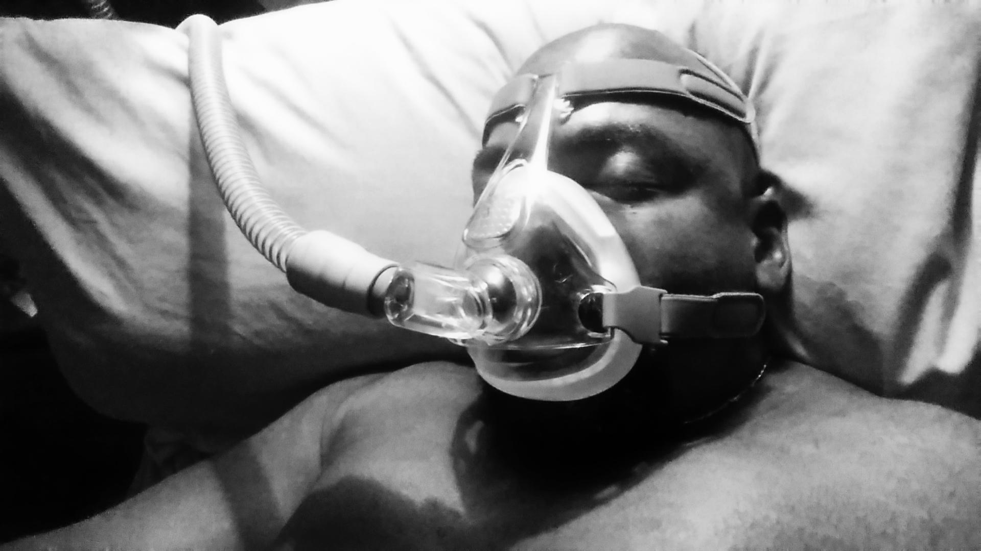 steve CPAP