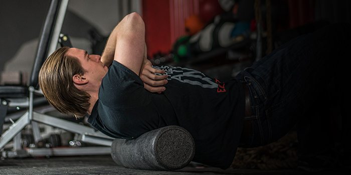 Foam Rolling: Mechanical Pressure and Its Performance Implications