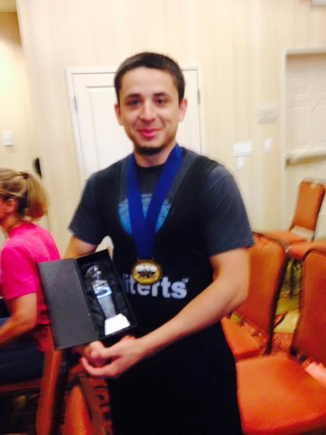 dario trophy