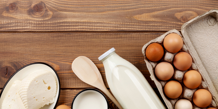 WATCH: Hartman Explains Dairy, Vegetables, and Eggs for Physique Competitors